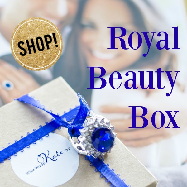 Shop Royal Beauty Box