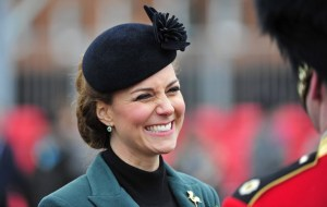 One Opinion on Kate not Attending St. Patrick's Day Events