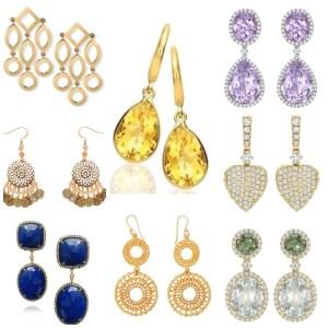 Kate's Royal Tour Earring Recap & StyleRocks GIVEAWAY!