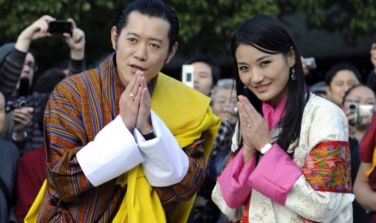 Royal Tour Bhutan : Getting to Know Queen Jetsun