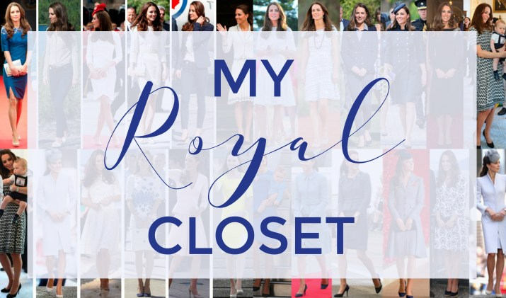 My ROyal Closet Main