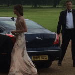 "William & Kate Attend ""A Taste of Norfolk"" Dinner for EACH Hospices"