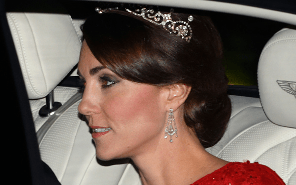 Yes, The Media Still Calls Her Kate Middleton… Here's Why.