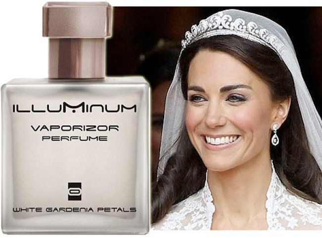 KateMiddletonWeddingPerfume
