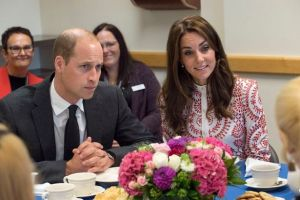 Royal Tour Canada Day Two Recap: Vancouver