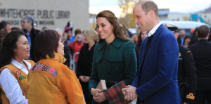Royal Tour Canada: Recap of Kate's Day Four Look