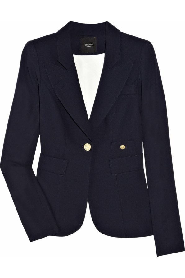 Kate Middleton Smythe Duchess Blazer