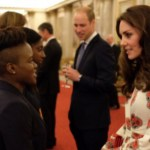 The Royal Family Hosts Team GB