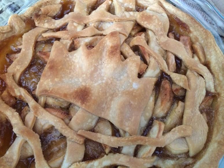 royal pie