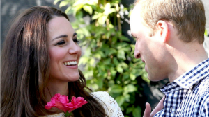 Royal Romance : A Valentine's Day Gift Guide Inspired by Kate