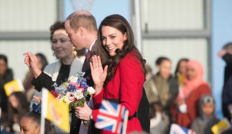 A Message on Kate and Kindness