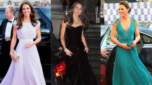 What Would Kate Wear to the Oscars?