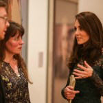 Picture Perfect : Kate Attends National Portrait Gallery Gala