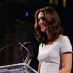 The Duchess of Cambridge opens NHM London's new Hintze Hall