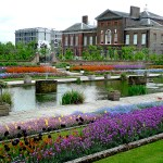 At Home With Kate: Planting a Duchess-Worthy Urban Garden