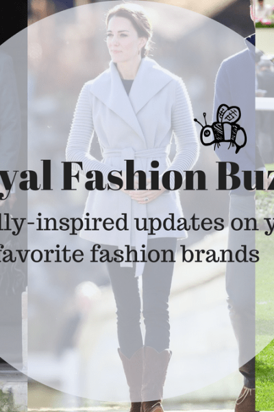 Royal Fashion Buzz
