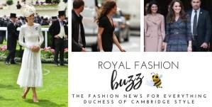 Royal Fashion Buzz