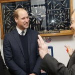 The Duke and Duchess of Cambridge visit Birmingham