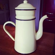 Enable coffee biggin