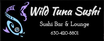 wild tuna