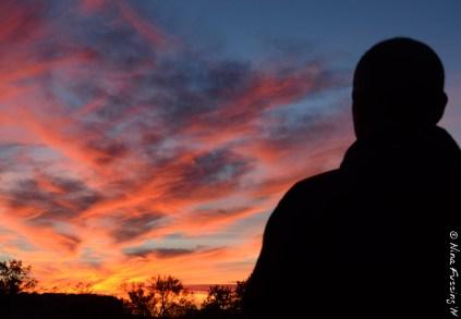 Another stunning sunset!