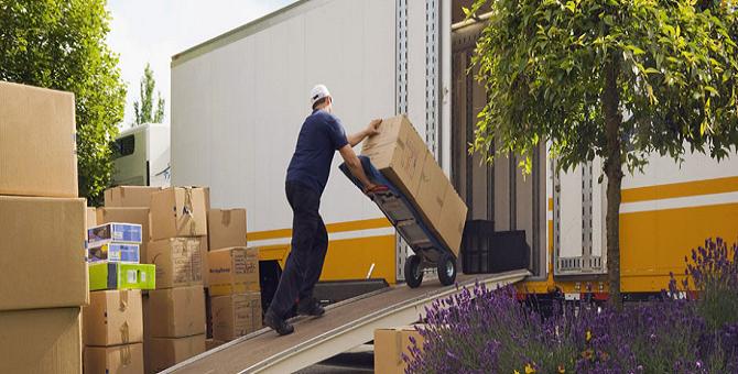 Moving companies in Lafayette La