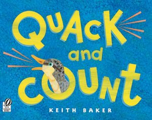 The Bookself – Quack and Count