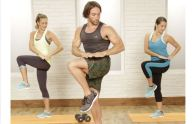 20 Minute HIIT with Adam Rosante