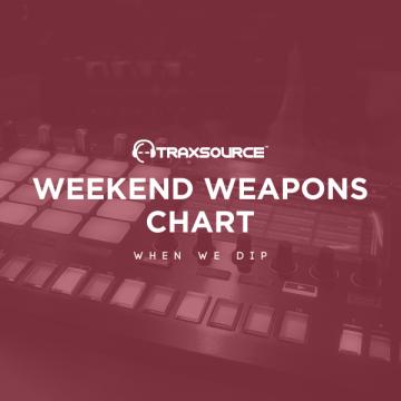 4 - Weekend Weapons