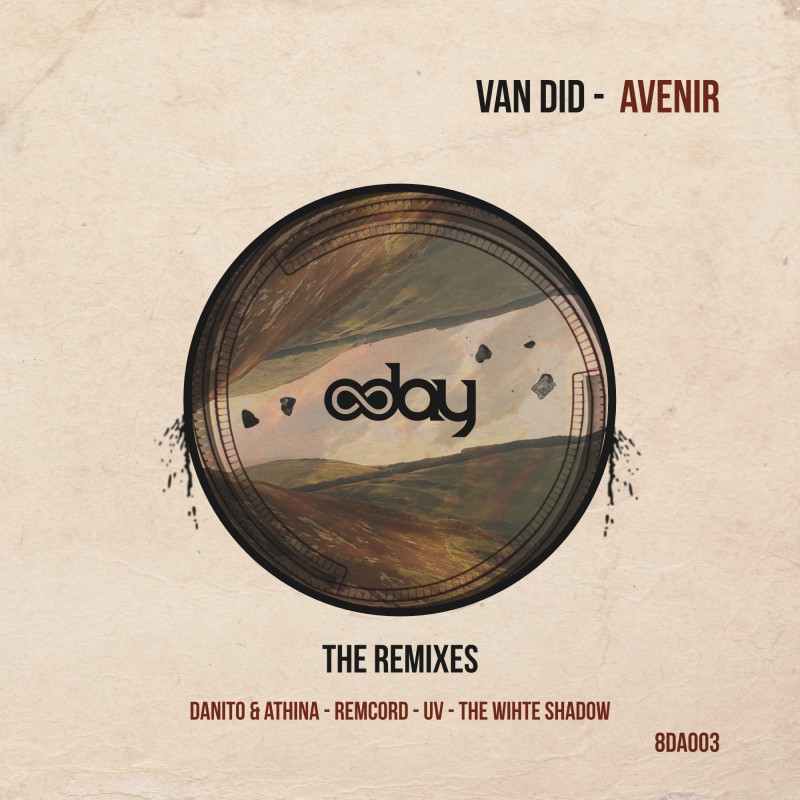 Avenir, The Remixes