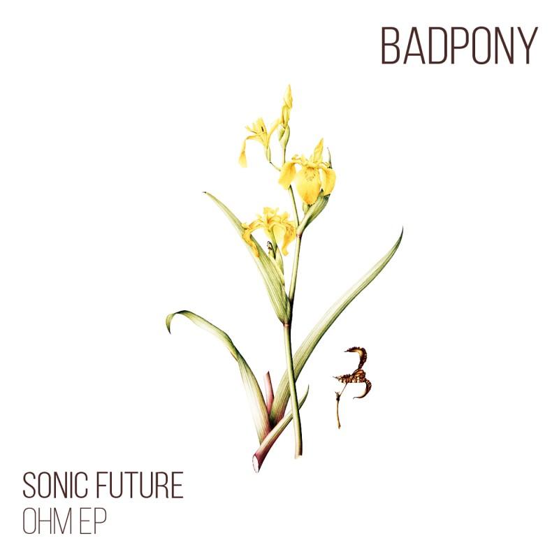 BP041_Sonic_Future_-_Ohm_EP_Cover