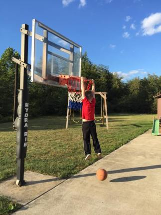 Griff Dunking