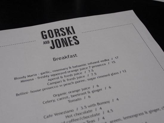 gorski and jones