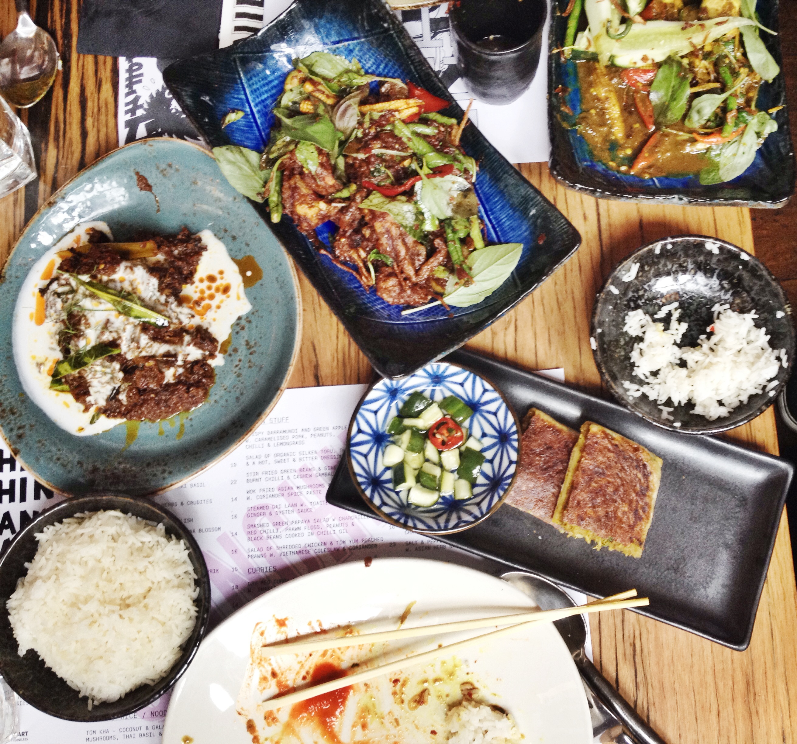 Omg you haven t been to chin chin yet where food is i am for Asian cuisine melbourne
