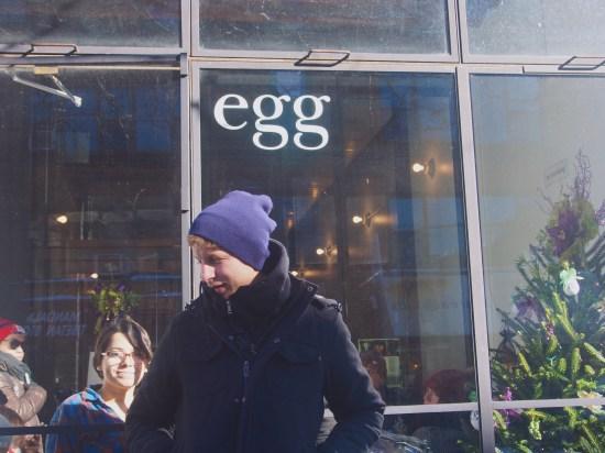 Egg Brooklyn