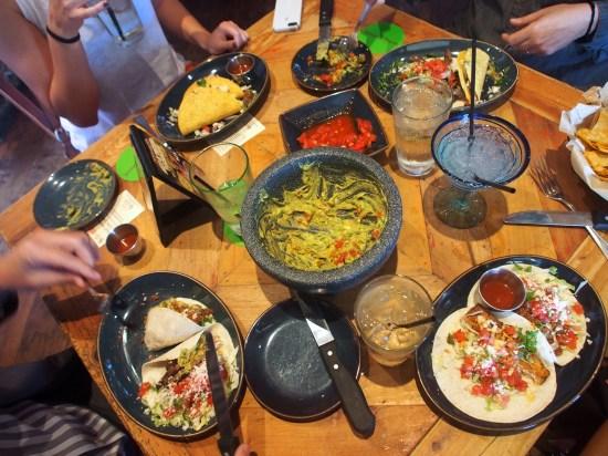 Rocco's Tacos