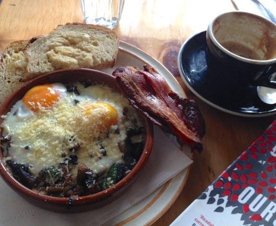 Grace Cafe Fitzroy