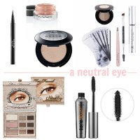 A NEUTRAL EYE