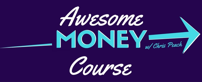 Awesome Money Course