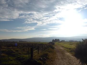 Clava Cairns and Culloden Battlefield