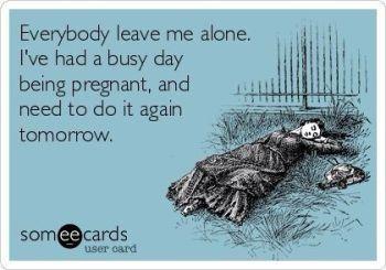 Pregnancy Overdue Meme 1 5