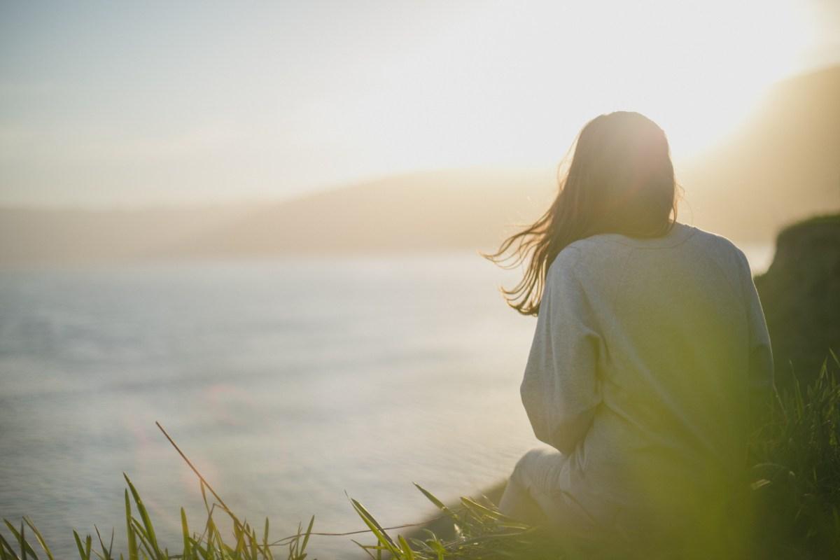 On Seeking Therapy