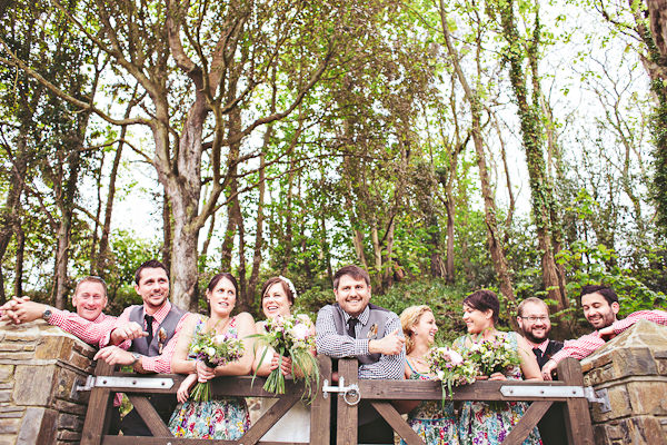 Emma & Mark's Sark Wedding