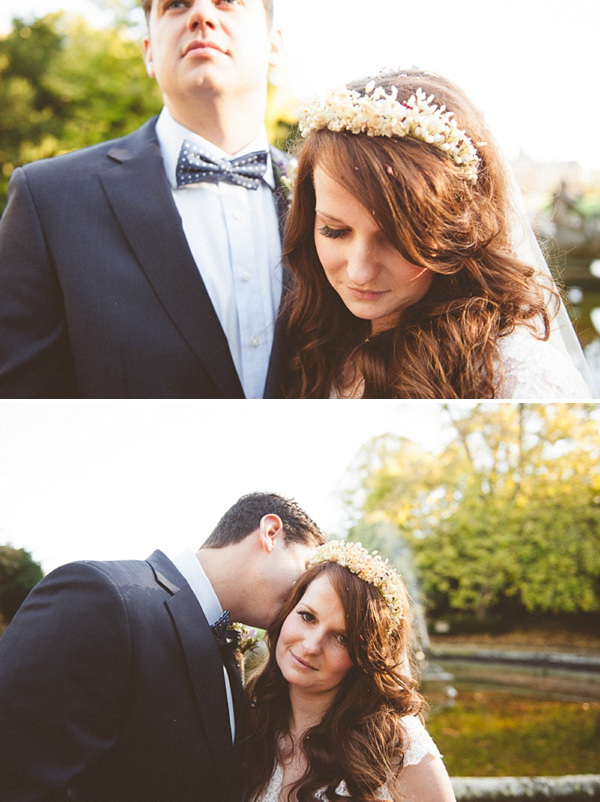 Lucinda and Nick - Ellie Gillard - Alice in Wonderland inspired winter wedding-200