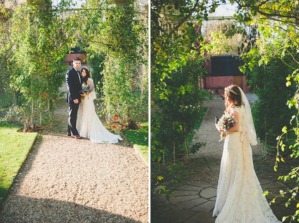 Lucinda and Nick - Ellie Gillard - Alice in Wonderland inspired winter wedding-221