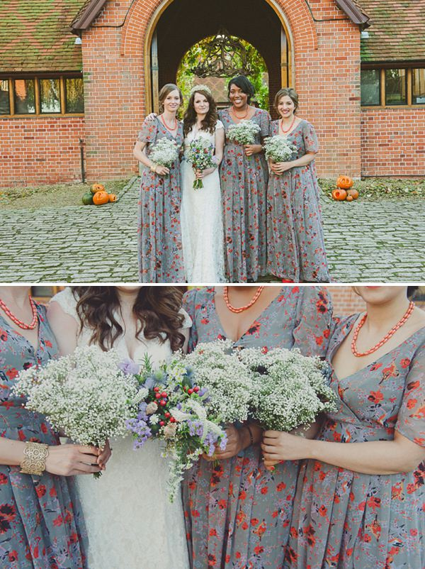 Lucinda and Nick - Ellie Gillard - Alice in Wonderland inspired winter wedding-285