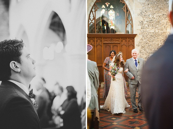 Lucinda and Nick - Ellie Gillard - Alice in Wonderland inspired winter wedding-99
