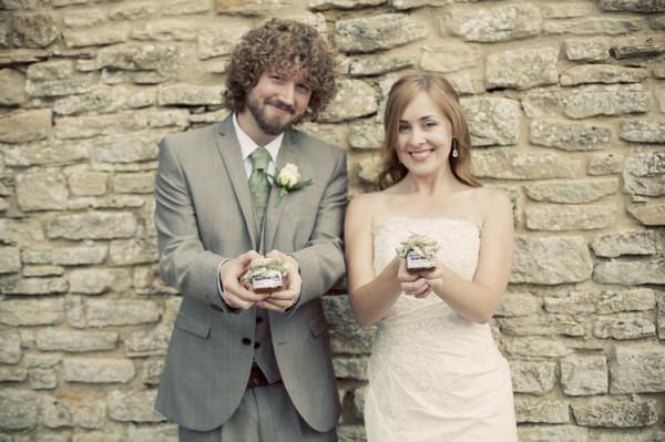 Farm Wedding Cotswolds
