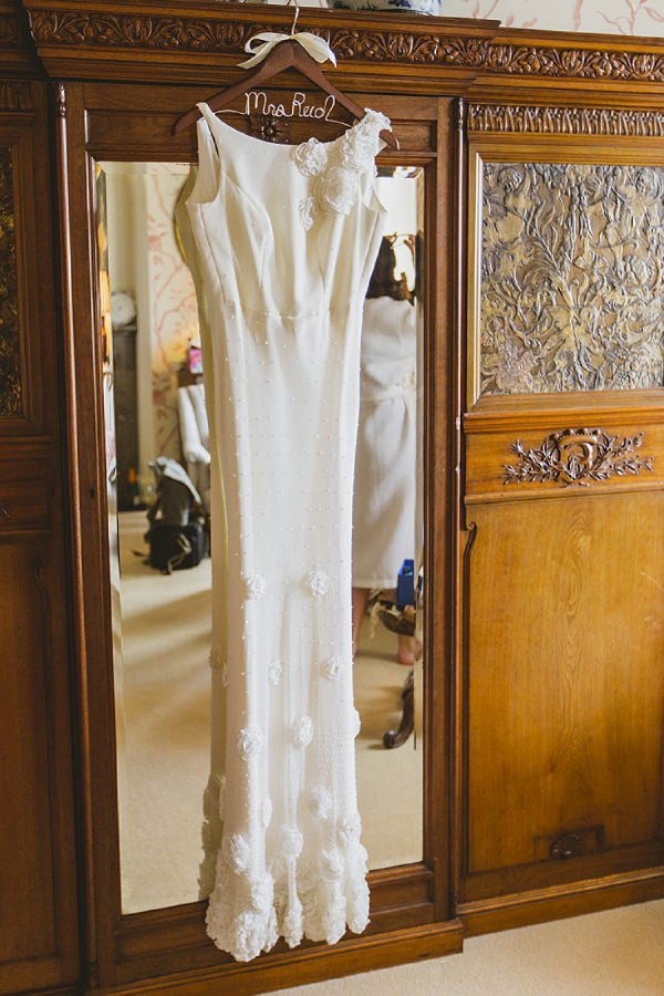 stephanie allin bride wedding dress