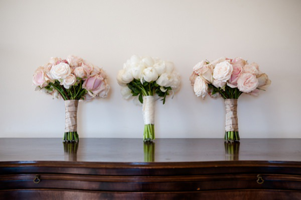 peony rose bouquets